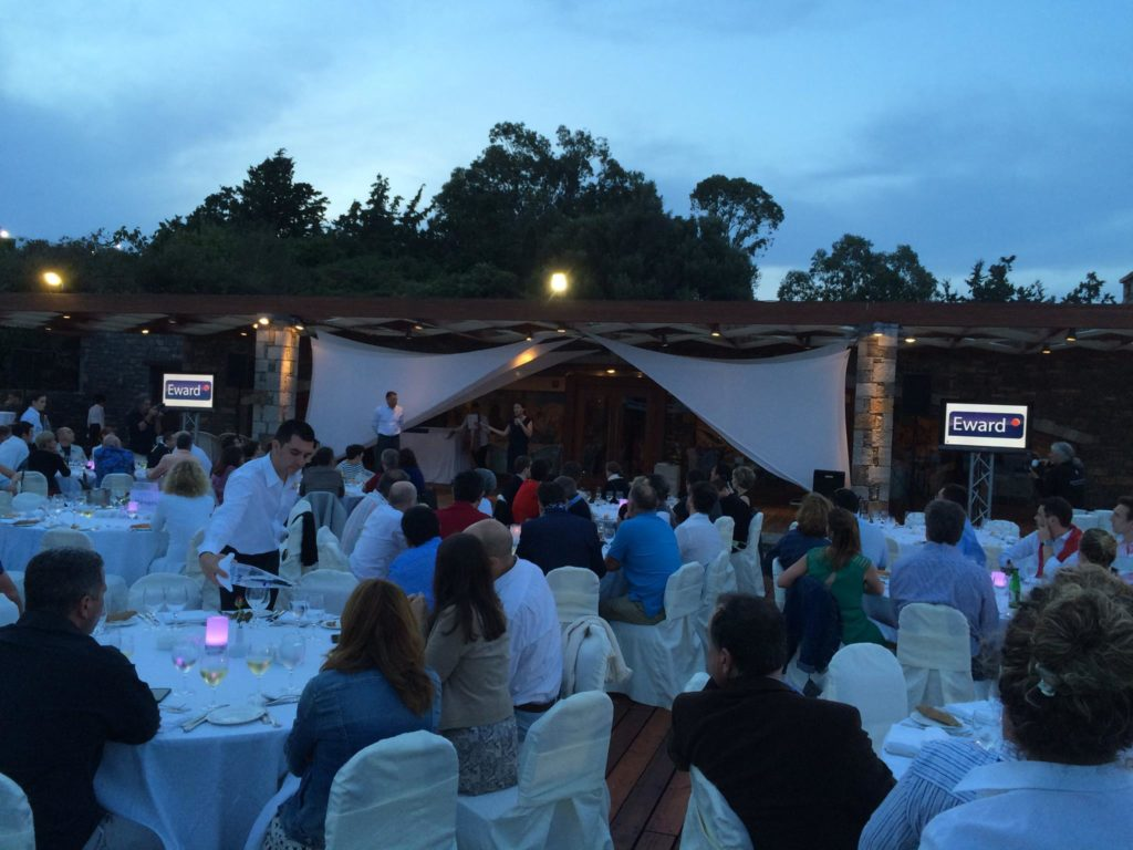 Event Elounda Bay Palace Hotel